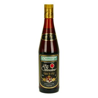 Distillerie Varadero - Varadero Rum 7 years 38%
