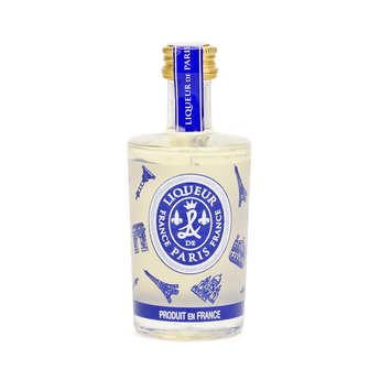"""Vedrenne - Sample bottle of """"Liqueur de Paris"""" 18%"""