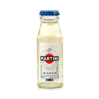 Martini - Sample bottle of Martini Bianco 14,4%