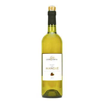 Longonya - Blanc de mangue - Vin de mangue