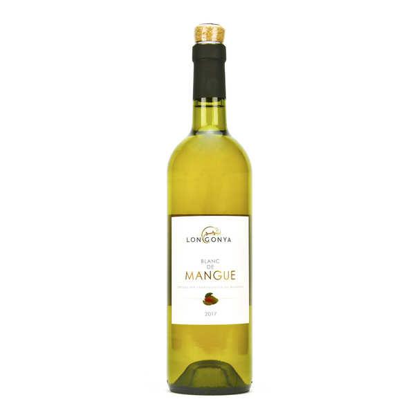 Blanc de mangue - Vin de mangue