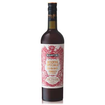 Martini - Martini Riserva Speciale Rubino 18%