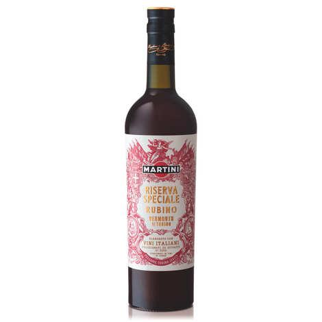Martini - Riserva Speciale Martini - Rubino 18%