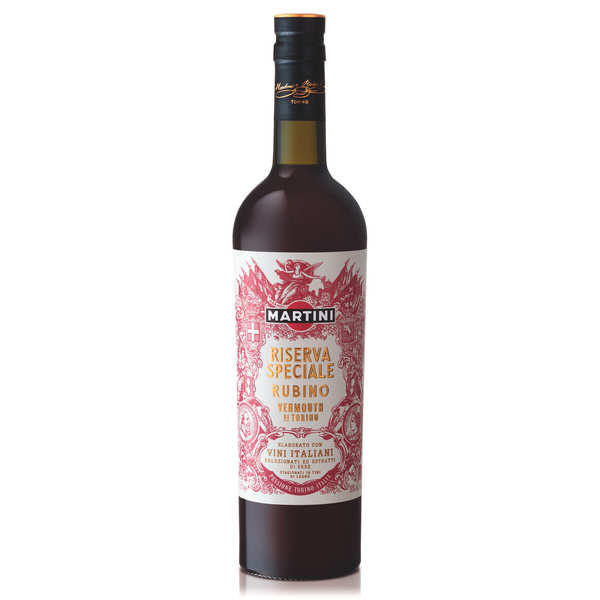 Riserva Speciale Martini - Rubino 18%