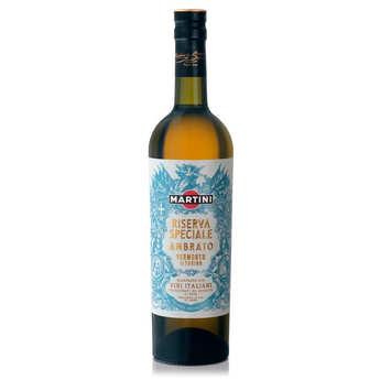 Bacardi - Riserva Speciale Martini - Ambrato 18%