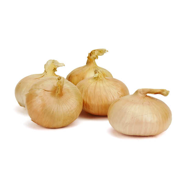 Sweet onions from Citou