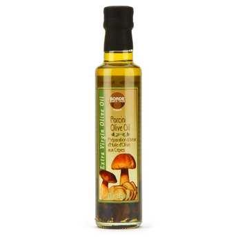 Borde - Huile d'olive aux cèpes