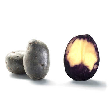 Pommes de terre double fun