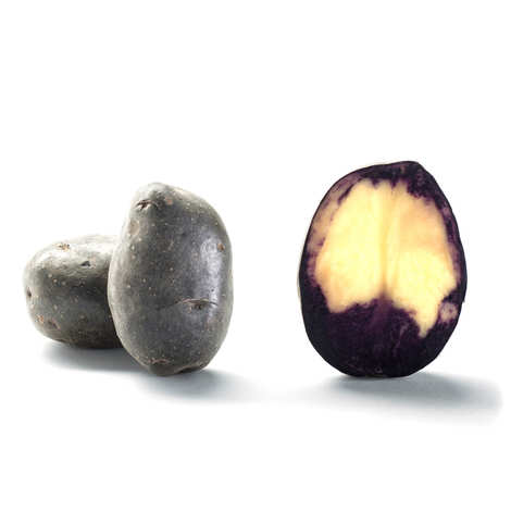 Bayard - Pommes de terre double fun