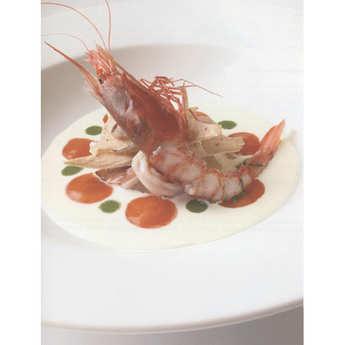 - Apicius - Cahier de haute gastronomie 01 - novembre 2007