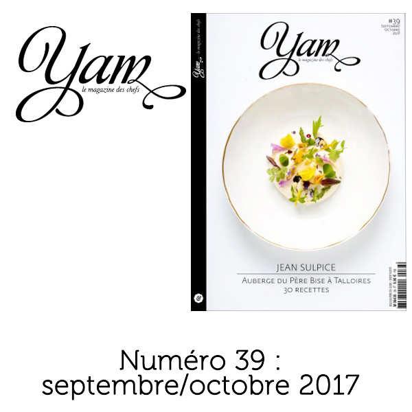 YAM n°39