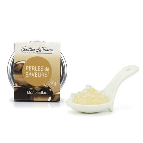 Christine Le Tennier - Monbazillac Flavoured Pearls