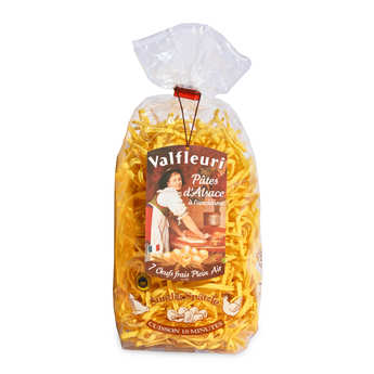 Valfleuri Pâtes d'Alsace - Traditional Pasta From Alsace - Sundig Spaetzle