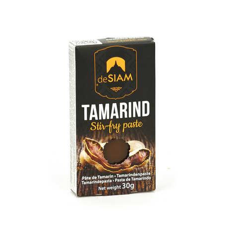 deSIAM - Pâte de tamarin