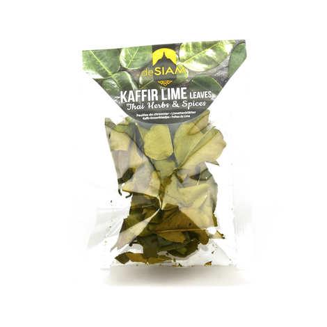 deSIAM - Dried Kaffir Lime (combava) Leaves