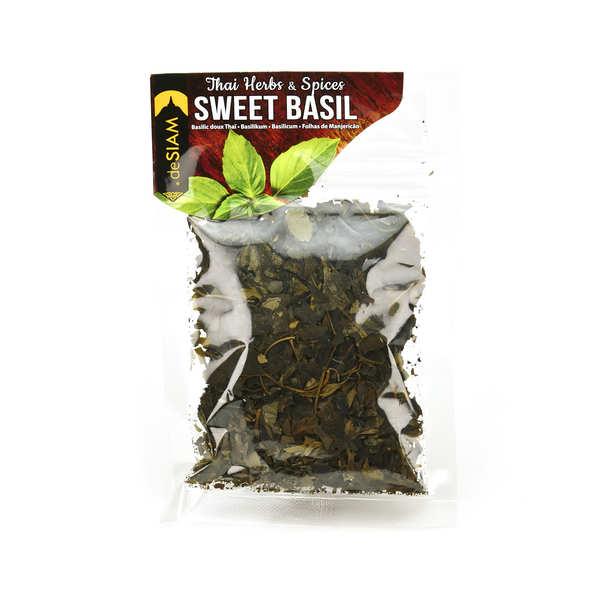 Dried Thaï Basil