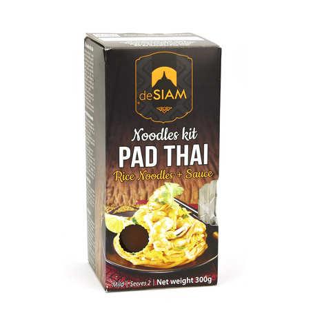 deSIAM - Pad Thaï Noodles Kit