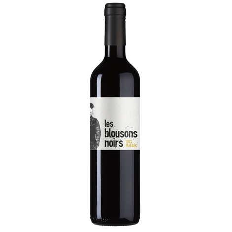 Vinovalie - L'Infini Malbec - AOP Cahors vin rouge