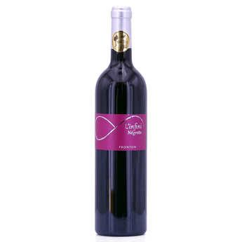 Vinovalie - L'Infini Negrette - AOP Fronton rouge