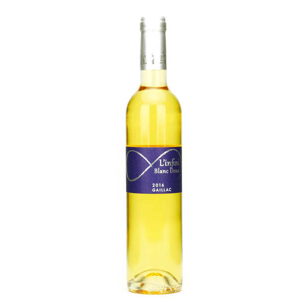 L'Infini blanc doux - White Wine from Gaillac