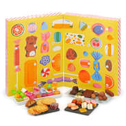 BienManger paniers garnis - French Sweet Delights Advent Calendar