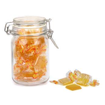 - Bergamot Sweets from Nancy (PGI)