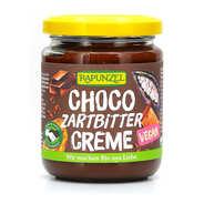 Rapunzel - Pâte à tartiner au chocolat sans lait et sans noisettes vegan et bio