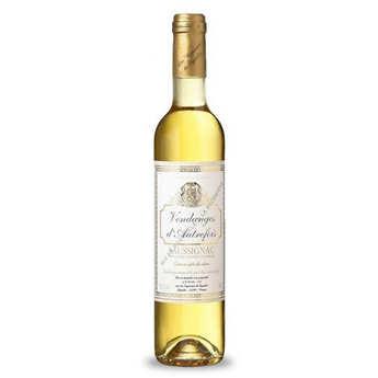 """Couleurs d'Aquitaine - """"Vendanges d'Autrefois"""" 2015 - Saussignac 13% - Sweet Wine"""