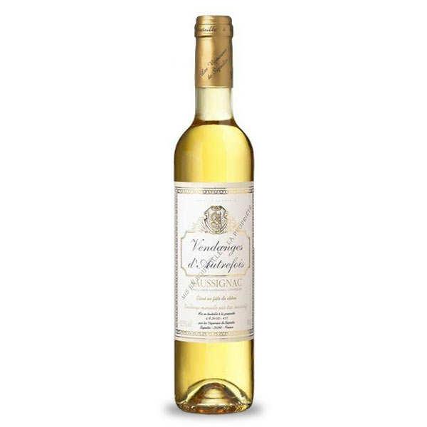 """""""Vendanges d'Autrefois"""" 2015 - Saussignac 13% - Sweet Wine"""
