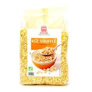 Celnat - Organic Puffes Rice