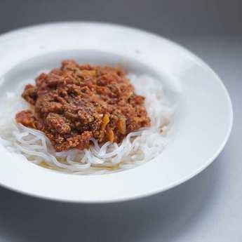 Kalys Gastronomie - Konjac vermicelli  (Shirataki)