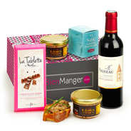 BienManger paniers garnis - Tradition Gourmande Gift Box