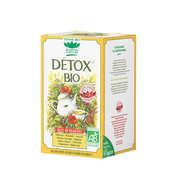Romon Nature - Organic Detox Herbal Tea