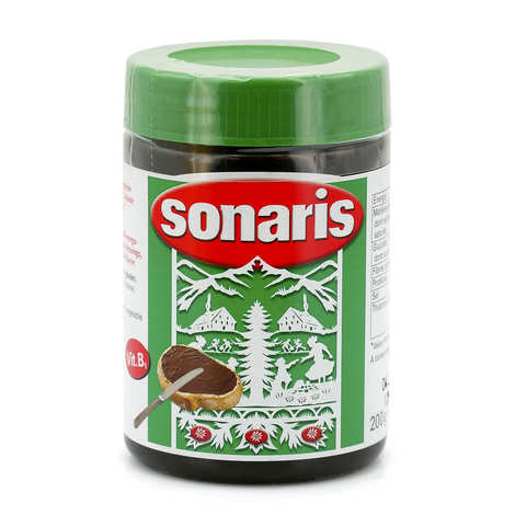 Sonaris (Cenovis) - Sonaris (Cenovis in Switzerland) Condiment to Spread in Jar - The Original