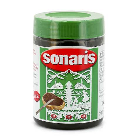 Sonaris (Cenovis) - Sonaris (Cenovis Suisse) Condiment à tartiner en pot - L'original