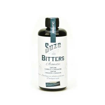 Suze Bières - Aromatic Suze Bitters