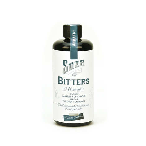 Suze - Aromatic Suze Bitters