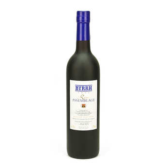 Byrrh - Rare Assembly Byrrh - French Aperitif with Wine