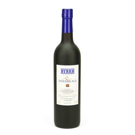 Byrrh - Byrrh rare assemblage – Apéritif français à base de vin