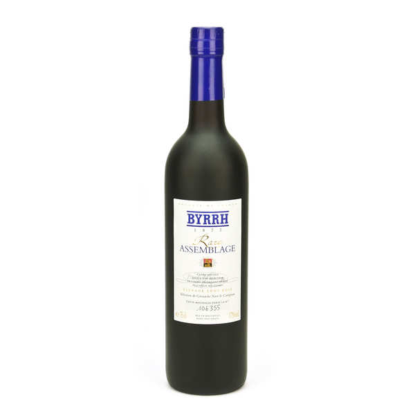 Rare Assembly Byrrh - French Aperitif with Wine