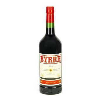 Byrrh - Traditional Byrrh - French Aperitif with Wine