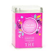Comptoir Français du Thé - Mélange de thés 'Thé des amoureux'