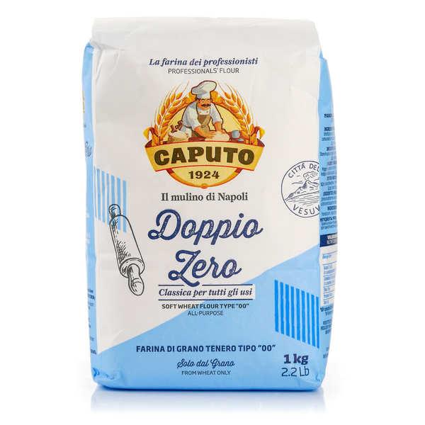 """Classica Flour Caputo -  Tipo """"00"""" Blue"""
