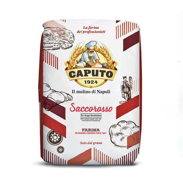 Cuoco Flour Caputo - Tipo
