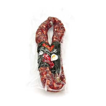 SARL Linard - Handmade Dry Saussage from Aveyron