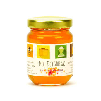 Le Clos du Nid - Honey from Aubrac - Solidarity Honey