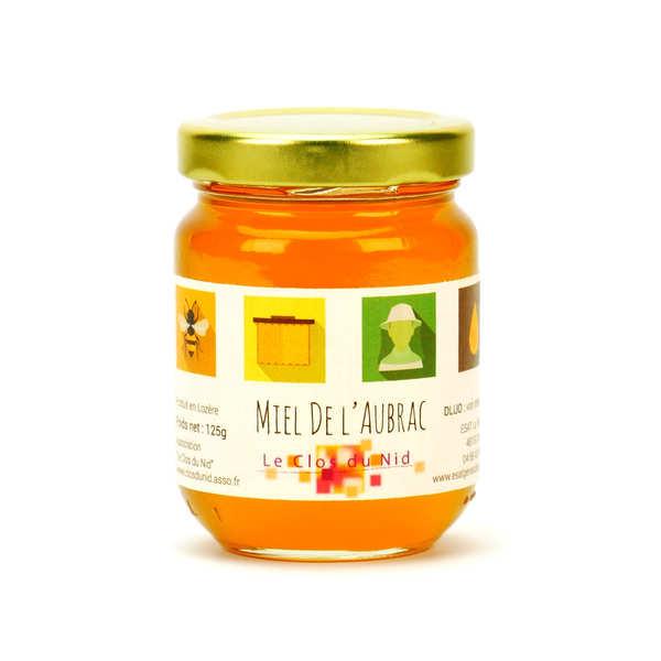 Honey from Aubrac - Solidarity Honey