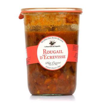 """La Bourriche aux Appétits - Crawfish """"Rougail"""""""