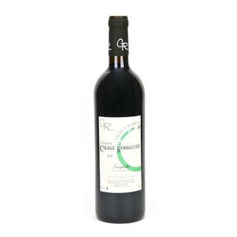 """Domaine Calage Resseguier - Red Wine """"Laurus Nobilis"""" Calage Resseguier"""