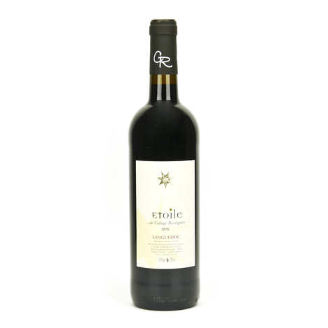 """Domaine Calage Resseguier - Red Wine """"Etoile rouge"""" Calage Resseguier"""